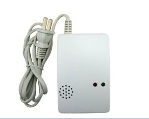 Hot Sale AC 220V Gas Alarm with High Security pictures & photos