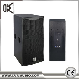 Sound System Equipment Active Stage Speaker/Loudspeaker pictures & photos