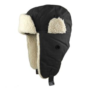Snug Trapper Hat pictures & photos