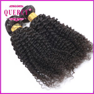 Top Quality Human Remy Hair Weave Human Peruvian Hair pictures & photos