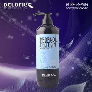 Delofil Anti Dandruff Shampoo 500 Ml with GMP Certificate pictures & photos