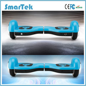 Smartek Two Wheel Smart Self Balancing Electric E-Scooter Patinete Electrico with Children Gift S-003 pictures & photos