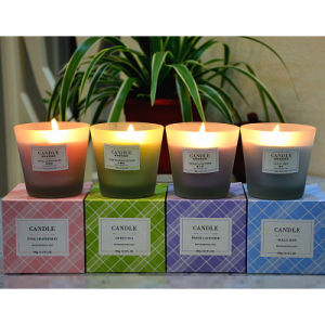 Vanilla Yogurt Aroma Candle pictures & photos