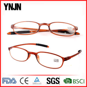Promotional Thin Classic Design Optics Reading Glasses with Ce (YJ-140) pictures & photos