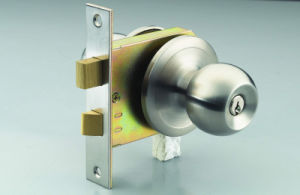 High Quality 304ss Knob Lock (BE871SS-64) pictures & photos