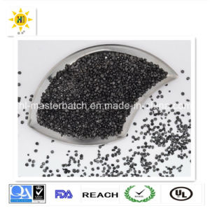 Black Sand Masterbatch for Widely Use of Plastic
