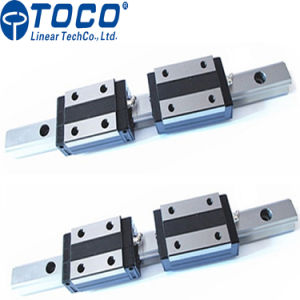 Linear Guide Withself Lubrication pictures & photos