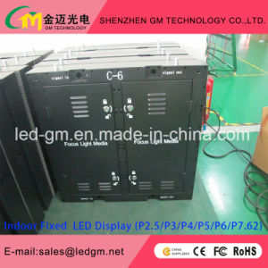 HD P6 SMD Full Color Rental LED Display/Video Wall pictures & photos