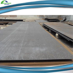 ASTM A36 Best Quality Hot Rolled Carbon Steel Plate/Coil pictures & photos
