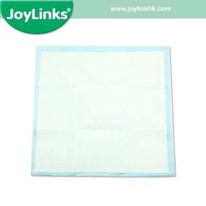 Incontinence Bed Medical Adult Disposable Underpad pictures & photos