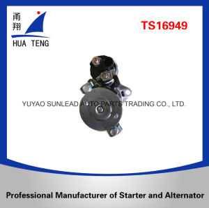 12V 1.4kw Starter for Buick Motor Lester 6974 pictures & photos