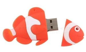 Golf Shape USB Flash Drive Customized USB Pendrive pictures & photos