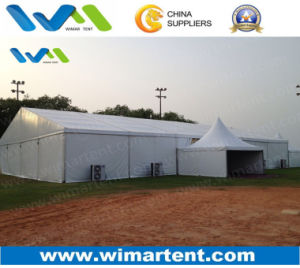 China Suppliers 300 Seaters Outdoor Canopy Tent with Pavilion pictures & photos