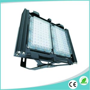 400W High Power IP65 Outdoor LED Projector Light Meanwell Driver pictures & photos