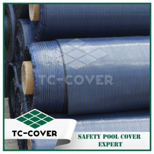 Green Color PP Mesh Fabric pictures & photos