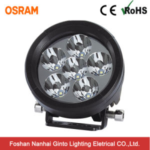 Osram LED Work Light pictures & photos