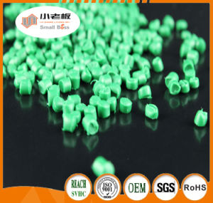 Soft PVC Granules for Cable pictures & photos