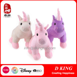Soft Toys Unicorn Stuffed Animal Toy pictures & photos
