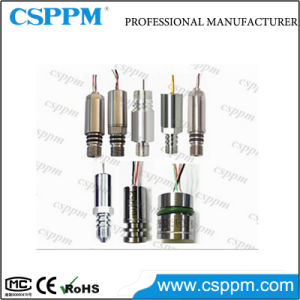 Ppm-S314 Pressure Sensor for High Temperature Application pictures & photos