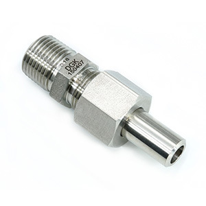 316 Stainless Steel API Threaded Butt Joint pictures & photos