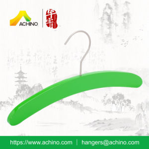 Kids Clothes Hanger with Nickle Hook (HKT001) pictures & photos