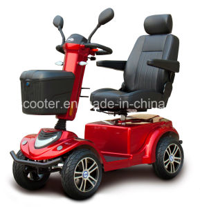 4 Wheels Scooter 950W New Design Rim Mobility Scooter pictures & photos