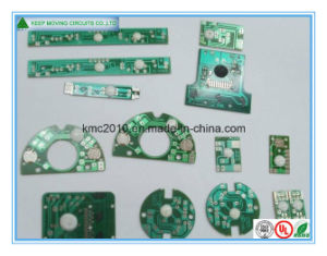 Customized Fr4 Immersion Gold PCB Circuit Board Assembly Service pictures & photos