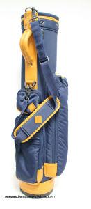 New Style Nylon Simplictiy Golf Bag pictures & photos