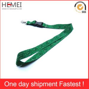 Lanyard with Adjuster Custom Logo Wholesale pictures & photos