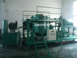 Waste Engine Oil Regeneration Machinery (LYE Series) pictures & photos