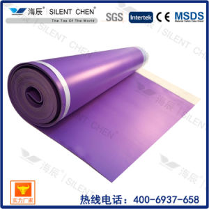 IXPE Flooring Underlayment Made by Moisture Barrier Foam (IXPE20-4) pictures & photos