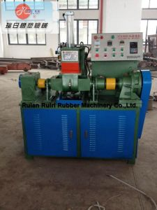 X (S) M2L/5L Kneader Mixing Machine/Laboratory Rubber Dispersion Kneader (CE&ISO9001) pictures & photos