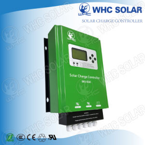 60A Intelligent Charging Power Controller for UPS pictures & photos