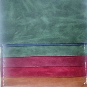 Artificial Faux PVC PU Leather for Furniture, Sofa, Upholstery. pictures & photos