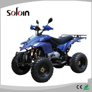 4 Wheel Quad Bike/ATV with Reverse CVT (SZG250A-1) pictures & photos