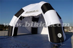 Outdoor Inflatable Arch Dome Tent for Event K5124 pictures & photos