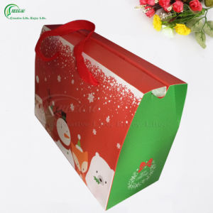 Christmas Paper Box for Packaging (KG-PX030) pictures & photos