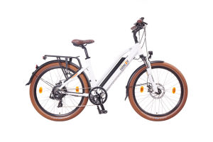 "26"" City Lady Trekking Electric Bike/Bicycle/Scooter Ui5-600-L En15194"