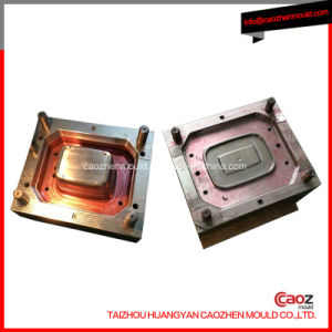 Plastic Injection Food/Sealed Container Mould