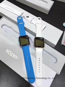 Vwatch W51 Smart Watch Heart Rate Changeable Watch Straps Smart Watch W51 Vwatch Watch. pictures & photos