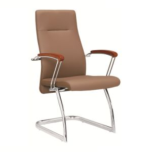 Popular PU Meeting Chair in The MID-East Market pictures & photos