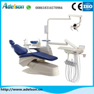Competitive Dental Chair Unit in Dental Kit