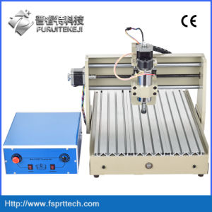 Woodworking Machinery Supplier CNC Wood Router Machine pictures & photos