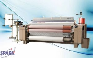 Newest Model Water Jet Loom for Super Light Fabric pictures & photos