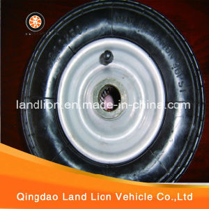 Land Lion Factory Directly Supply Kinds of Tools Wheel 200X50, 2.50-4, 3.00-4 pictures & photos