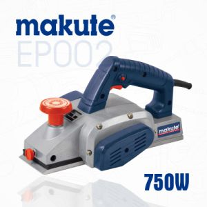 Electric Hand Wood Planer Top Quality in 82mm pictures & photos