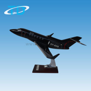Hawker 8508 Resin Business Airplane Model 1: 50 pictures & photos