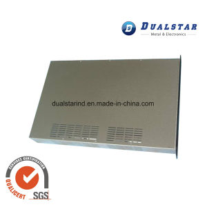 Metal Stamping Box for GPS Network pictures & photos