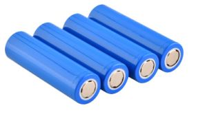 18650 3000ah 40A Li-ion Lithium Rechargeable Battery pictures & photos