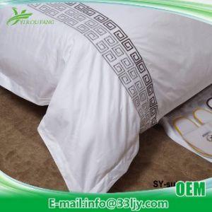 4 Pieces Wholesale 1000 Count Bed Covers Set pictures & photos